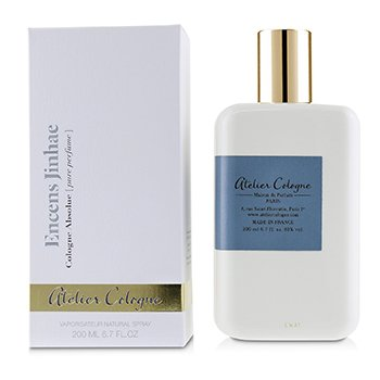 Encens Jinhae Cologne Absolue Spray  200ml/6.7oz