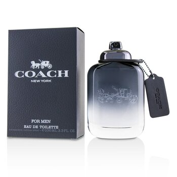 For Men Eau De Toilette Spray  100ml/3.3oz