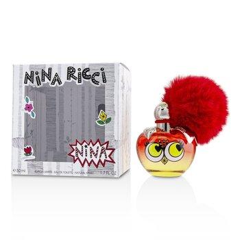 Les Monstres de Nina Ricci Luna Eau De Toilette Spray (Limited Edition)  50ml/1.7oz