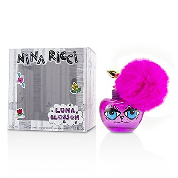 Les Monstres de Nina Ricci Luna Blossom Eau De Toilette Spray (Limited Edition)  50ml/1.7oz