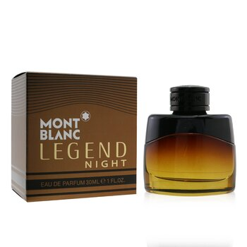 Legend Night Eau De Parfum Spray  30ml/1oz