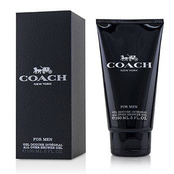 For Men All Over Shower Gel  150ml/5oz