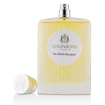 The British Bouquet Eau De Toilette Spray  100ml/3.3oz