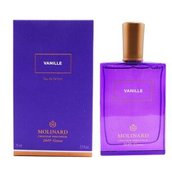 Vanille Eau De Parfum Spray  75ml/2.5oz