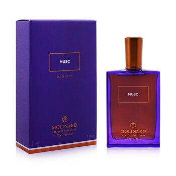 Musc Eau De Parfum Spray  75ml/2.5oz