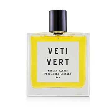 Veti Vert Eau De Parfum Spray  100ml/3.3oz