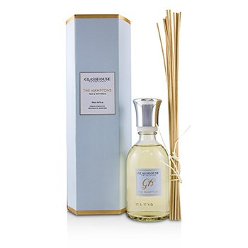 Triple Strength Fragrance Diffuser - The Hamptons  250ml/8.45oz