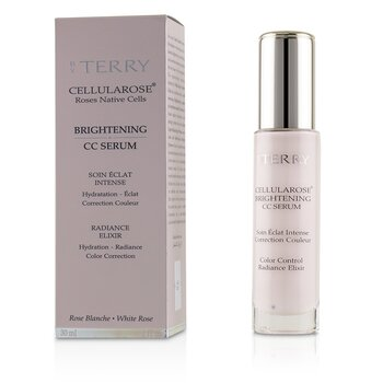 Cellularose Brightening CC Serum # 2 Rose Elixir  30ml/1oz