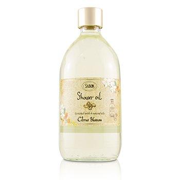 Shower Oil - Citrus Blossom 500ml/17.59oz