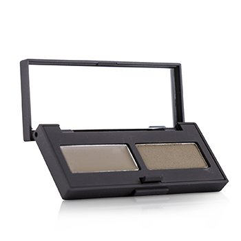 Sketch & Intensify Pomade And Powder Brow Duo  2g/0.065oz