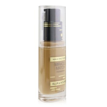 Miracle Match Foundation Blur & Nourish  30ml/1oz
