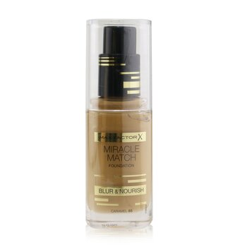 Podkład do twarzy Miracle Match Foundation Blur & Nourish  30ml/1oz