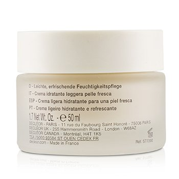 Hydra Floral Everfresh Fresh Skin Hydrating Light Cream - For Dehydrated Skin  50ml/1.7oz