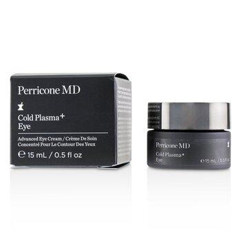 Perricone MD Cold Plasma Plus+ Eye Advanced Eye Cream  15ml/0.5oz Clinique Turnaround Instant Facial --75ml/2.5oz