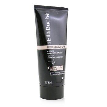Nutridermologie Lab Delipidex 11.6% Intensif Thermo-Active Massage Cream  180ml/6.08oz