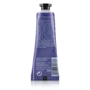 Lavender & Espresso Calming Hand Therapy  25ml/0.86oz