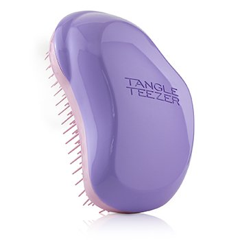 The Original Detangling Hair Brush - # Sweet Lilac (For Wet & Dry Hair)  1pc