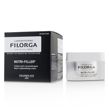 Nutri-Filler Nutri-Replenishing Cream  50ml/1.69oz
