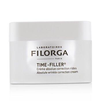 Time-Filler Absolute Wrinkle Correction Cream קרם נגד קמטים  50ml/1.69oz