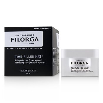 Time-Filler Mat Perfecting Care [Wrinkles + Pores]  50ml/1.69oz
