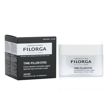 Time-Filler Eyes Absolute Eye Correction Cream  15ml/0.5oz