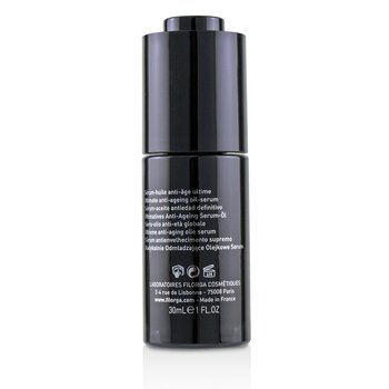Oil-Absolute Ultimate Anti-Ageing Oil-Serum  30ml/1oz