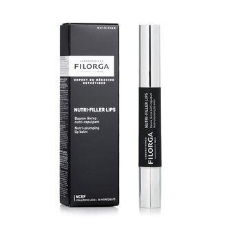 Nutri-Filler Lips Nutri-Plumping Lip Balm  4g/0.14oz