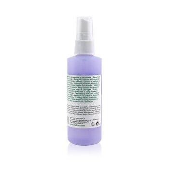 Facial Spray With Aloe, Chamomile & Lavender  118ml/4oz