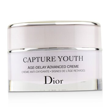Capture Youth Age-Delay Advanced Creme  50ml/1.7oz