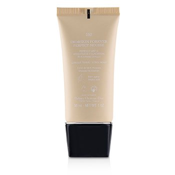 Diorskin Forever Perfect Mousse Foundation  30ml/1oz