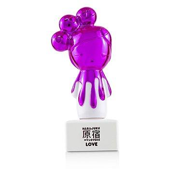 Pop Electric Love Eau De Parfum Spray  30ml/1oz