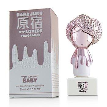 Pop Electric Baby Eau De Parfum Spray  30ml/1oz