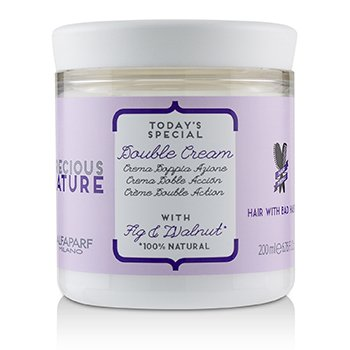 Precious Nature Today's Special Double Cream (For Hair with Bad Habits)  200ml/6.76oz