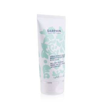 All-Day Hydrating Hand & Nail Cream 75m/2.5oz