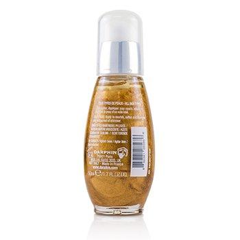 Soleil Plaisir Sultry Shimmering Oil  50ml/1.7oz