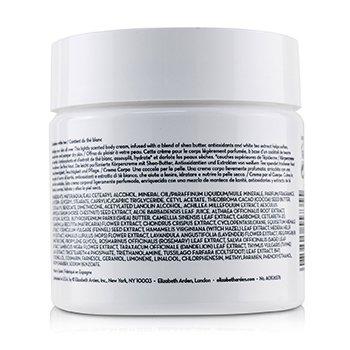 White Tea Pure Indulgence Body Cream  400ml/13.5oz