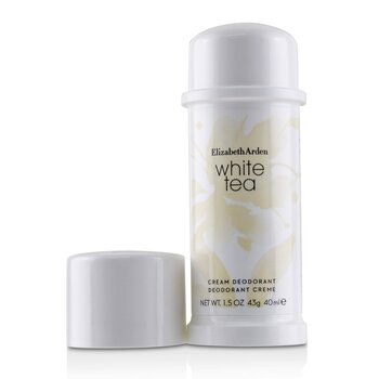 White Tea Cream Deodorant  40ml/1.5oz