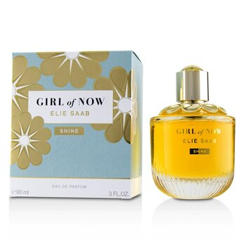Woda perfumowana Girl Of Now Shine Eau De Parfum Spray  90ml/3oz
