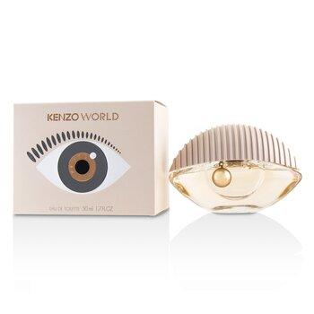 World Eau De Toilette Spray  50ml/1.7oz
