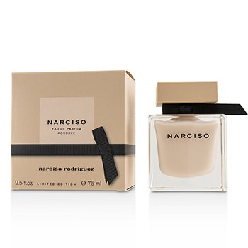 Narciso Poudree Eau De Parfum Spray (Limited Edition 2018)  75ml/2.5oz