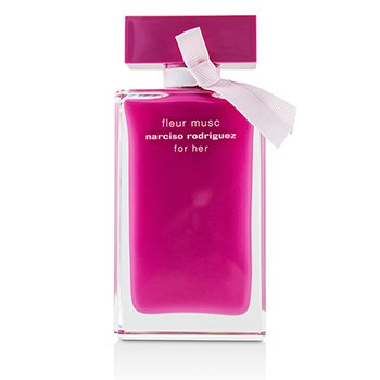 Fleur Musc Eau De Parfum Spray (Limited Edition 2018)  75ml/2.5oz