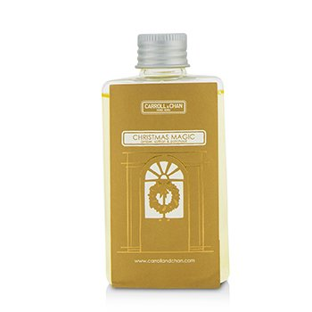Diffuser Oil Refill - Christmas Magic (Amber, Saffron & Patchouli)  100ml/3.38oz