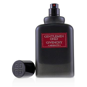 Givenchy Gentlemen Only Absolute Eau De Parfum Spray 50ml17oz M