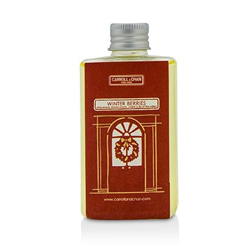 Diffuser Oil Refill - Winter Berries (Redcurrants, Blackcurrants, Violets & Lily Of The Valley)  100ml/3.38oz