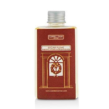擴香瓶-糖漬李子(糖漬李子, 橘子和拐杖糖)(含擴香棒) Reed Diffuser - Sugar Plums  100ml/3.38oz