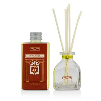 Reed Diffuser - Winter Berries (Redcurrants, Blackcurrants, Violets & Lily Of The Valley) 100ml/3.38oz