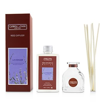 Reed Diffuser - French Lavender  100ml/3.38oz