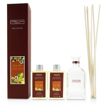 Reed Diffuser - Fruity Mint  200ml/6.76oz