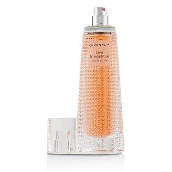 Live Irresistible Eau De Parfum Spray  50ml/1.7oz