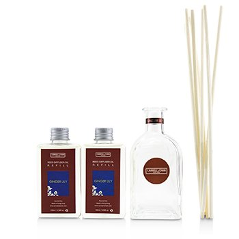 Reed Diffuser - Ginger Lily  200ml/6.76oz